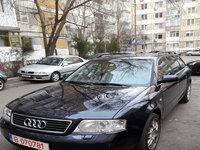 Audi A6 2.7 biturbo 2000