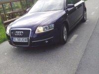 Audi A6 2000 TDI 2006