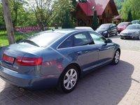 Audi A6 3.0 Diesel 2009