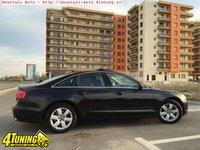 Audi A6 3 0 quattro 245 CP