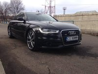 Audi A6 3.0 tdi 2012