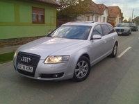 Audi A6 A 6 QUATTRO 2.7  VARIANTE +/- 2006