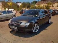 Audi A6 audi a6 c 5 1998