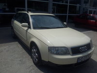 Audi A6 Avant 2003