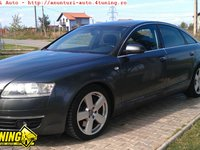 Audi A6 S Line 3 0 D