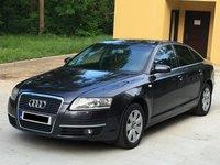 Audi A6 taxa platita fab. 2008