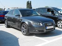Audi A6 tdi 2006