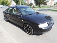 Audi A6 TDI Quattro Automat 2002