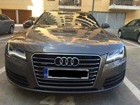 Audi A7 3.0 tdi 2011