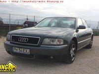 Audi A8 2.5 2002