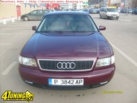 Audi A8 2.5 TDI 2000