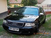 Audi A8 2.5TDI 2002