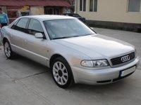 Audi A8 2.8i 1997