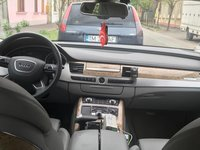 Audi A8 3,0tdi 2012