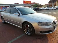 Audi A8 - 3.0TDI Automatic FULL 2006