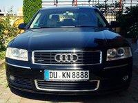 Audi A8 3.7 gpl 2004