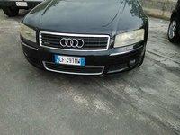 Audi A8 4.0 2003