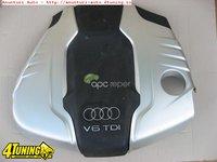 Audi A8 4H Capac Motor 3 0TDI Original