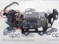 Audi A8 4H compresor suspensie Original cod 4H0 616 005 C