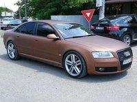 Audi A8 tdi 2007
