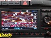 AUDI DVD NAVIGATIE A3 A4 A5 A6 A8 Q7 GPS HARTI ROMANIA EUROPA
