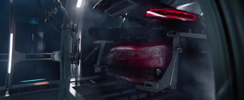 Audi ne arata cum a luat nastere noul RS3 Sportback