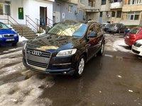 Audi Q7 3.0 2009