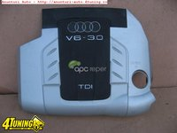 Audi Q7 3 0TDI Capac Motor Original