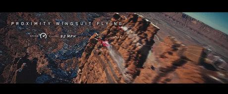 Audi si Red Bull o iau razna, ne arata cel mai nebun film din lume!