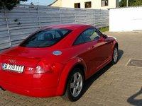Audi TT 1.8 Turbo 2001