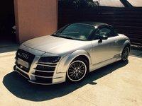 Audi TT 1.8 Turbo Quattro 2002