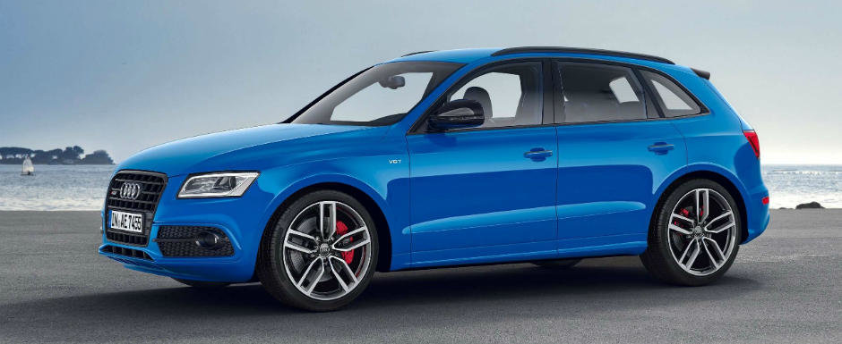 Audi vrea si mai multa sportivitate. Noul SQ5 vine anul viitor cu un caracter supravirator