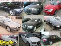 Auto Schrott Piese Second Hand de MERCEDES AUDI BMW VW OPEL SEAT MAZDA NISSAN etc