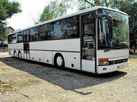 Autobuz Setra S 319 UL, 65 + 1 locuri