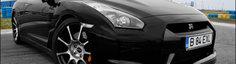 Aventurile unui Supercar de 901CP: Nissan GTR R35 by Exelixis