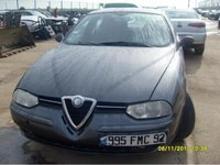Ax volan ALFA ROMEO 156 2000 1390 cmc 55 kw 75 cp tip motor K7j A7 motor benzina dezmembrari Alfa Romeo 156 2000 an 2006