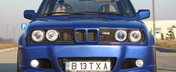 B 13 TXA - Bestia de 500 CP