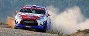 Bacau Rally Team isi doreste victoria in fata propriilor suporteri