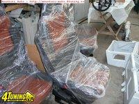 Banchete scaun sofer cu cotiera Fiat Ducato dupa 2007