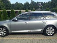 Bandouri usi portiere Audi A6 C6 4F S line 2004-2011