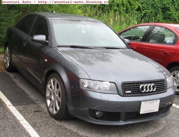Bara Fata Audi A4 2001 - 2005 S-line