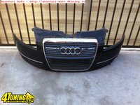 Bara fata Audi A6