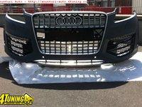 Bara fata Audi Q7 W12