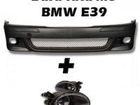 Bara fata BMW E39 cu Proiectoare