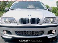 BARA FATA BMW E46 MODEL M - BARA FATA PACHET M BMW E46