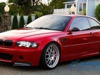 Bara fata BMW seria 3 E46 (1998-2004)