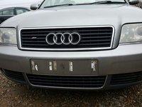 Bara fata completa cu proiectoare Audi A6