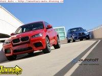 BARA FATA M BMW X6 E71 - BARA M PACHET BMW X6 !