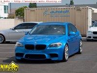 BARA FATA M5 PENTRU SERIA 5 F10 - BARA M5 BMW F10 !