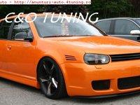 BARA FATA MODEL R32 PENTRU VW GOLF 4